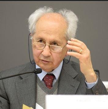 Virgilio Melchiorre
